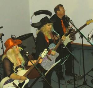 Karen Davy Band at Paihia 104