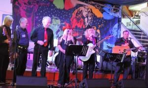 Karen Davy Band at Paihia 123