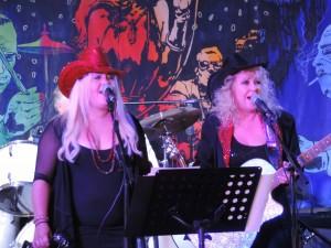 Karen Davy Band at Paihia 136